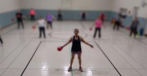 Women's Fitness Fun 50+ Cardio